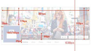 Facebook画像サイズ