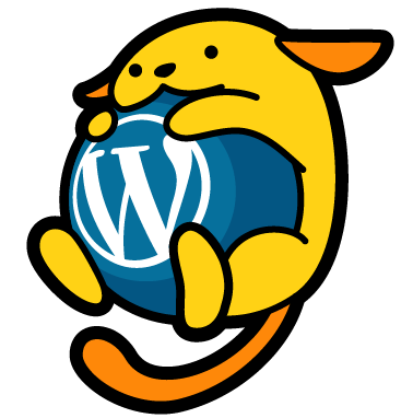 WordPress ワプー