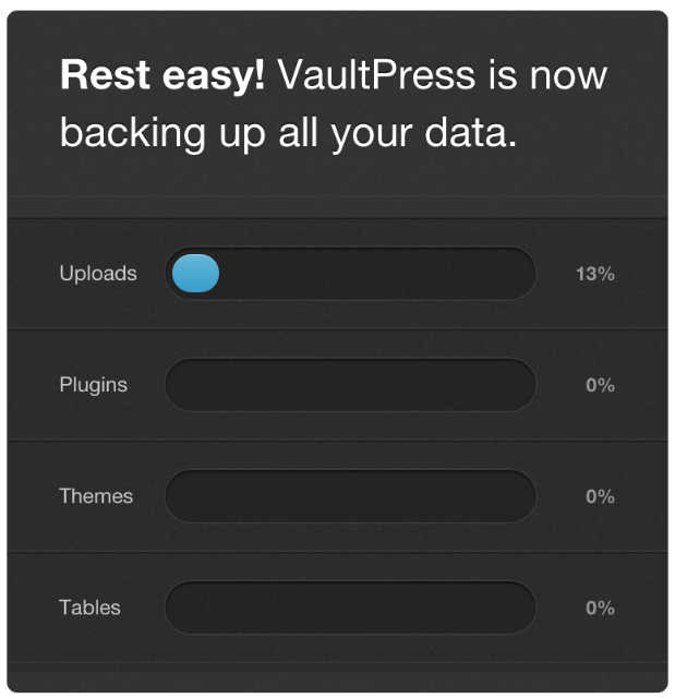 Vaultpress