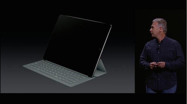 iPad Pro キーボード