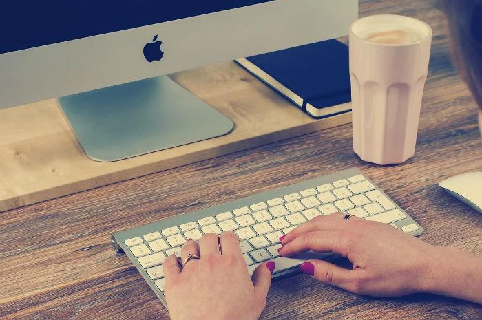 Macでブログを書く