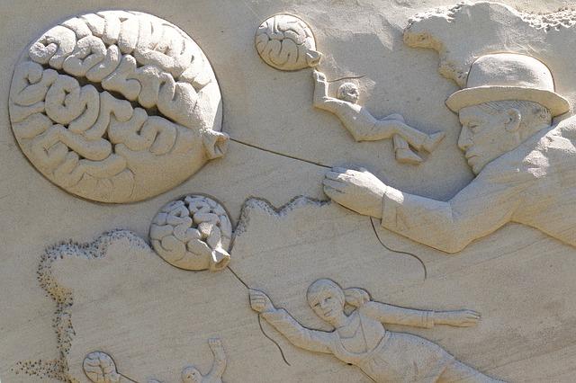 考えすぎる脳