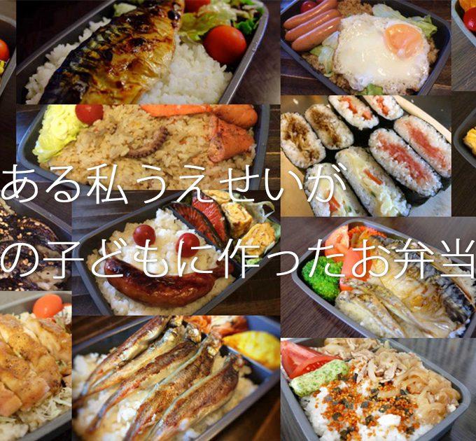 お弁当15選