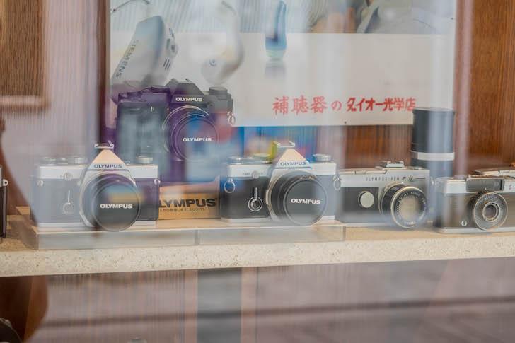 カメラ屋さん