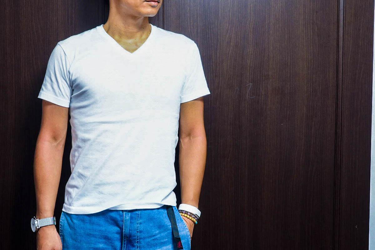 うえせいTシャツ
