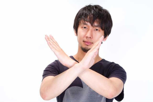 noという日本人