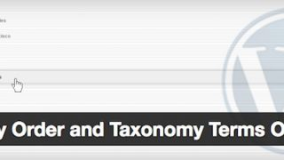 category-order-and-taxonomy-terms-order