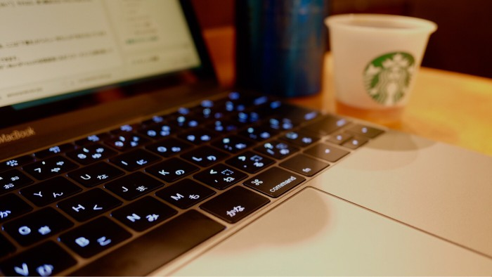 macbook-keybord