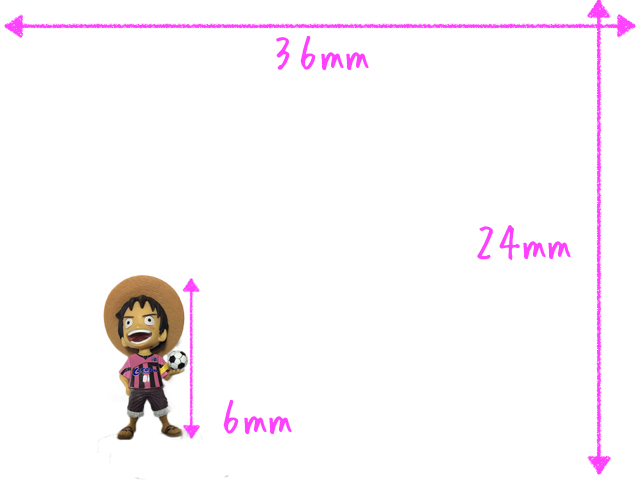 最大撮影倍率の説明2