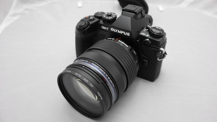 Olympus12mm40mm-F2.8