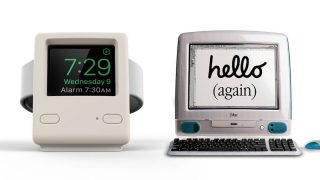 AppleWatch充電スタンド初代Imac