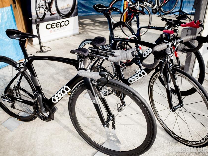 CEEPOバイク