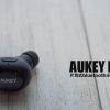 aukey ep-b26レビュー