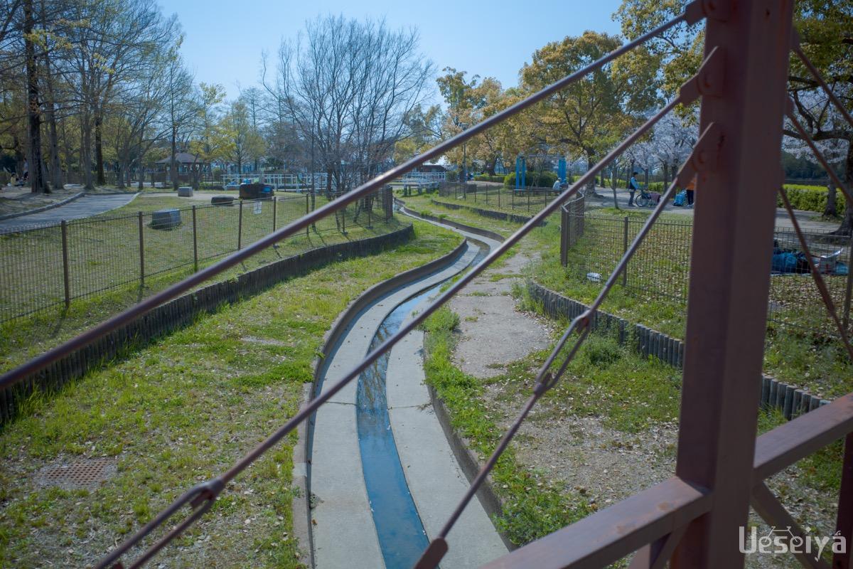舟渡池公園