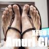 ほぼ裸足!? 「XERO SHOES Amuri Cloud」ランニング用サンダルで、2018シーズンも走